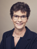 Inge Zacher Jensen